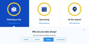 Ryanair exaple - customer segmentation on profile