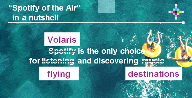 Volaris wants to become Spotify of travel with their subscription model