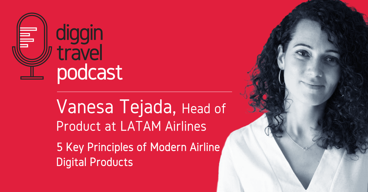 5 Key Principles of Building Modern Airline Digital Products