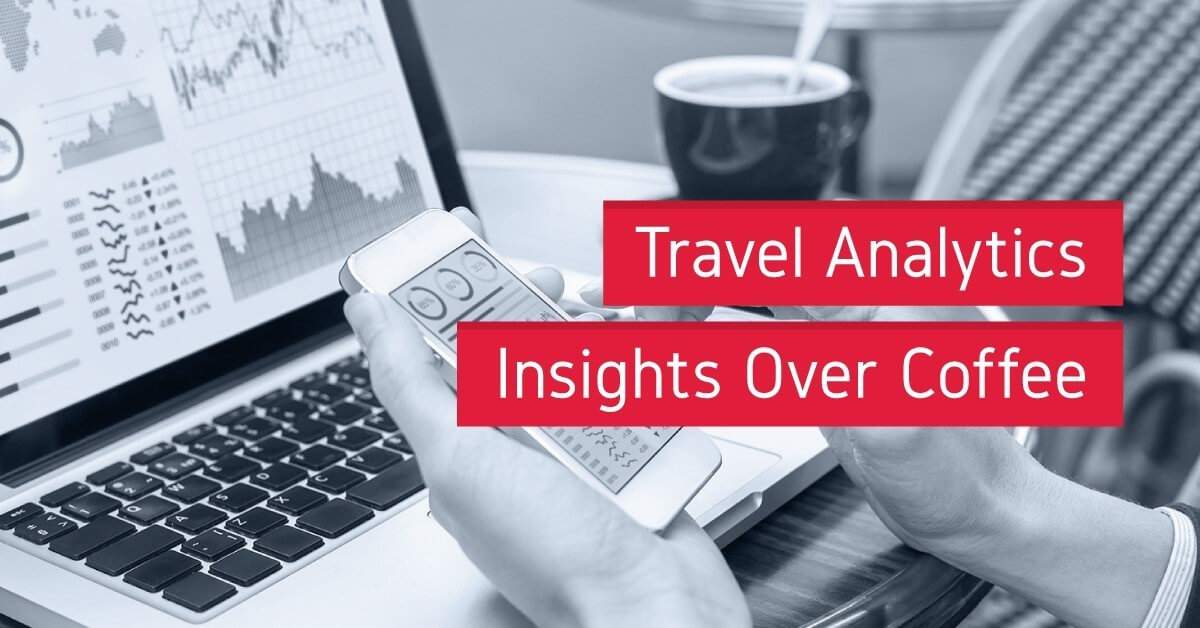 Travel Analytics Insights Over Coffee: Popularity Of Domestic Destinations