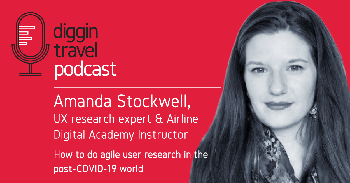 How to do airline UX research in the post-COVID-19 world