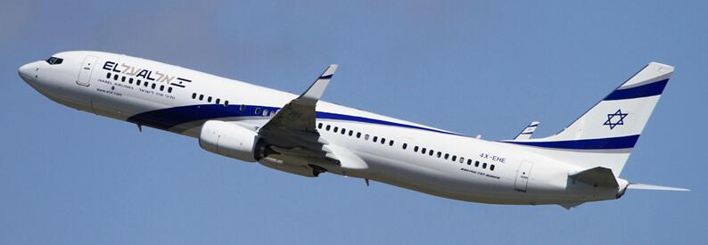 EL AL Israel Airlines Data & Analytics case study