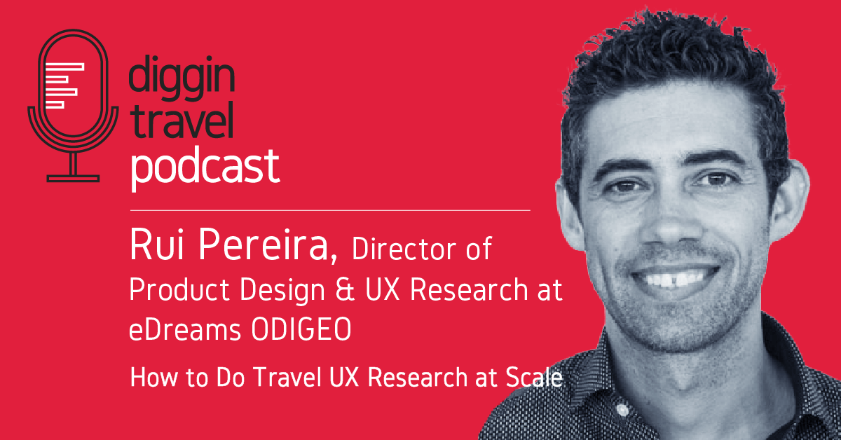 How to Do Travel UX Research at Scale: Learnings From Ryanair and eDreams