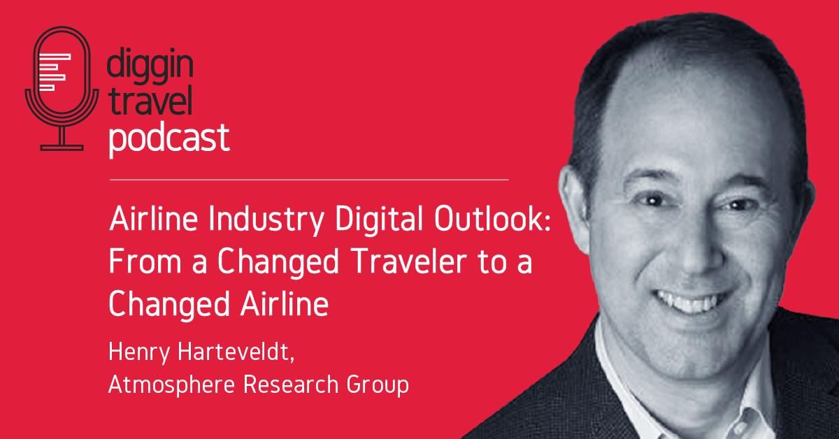 Airline Industry Digital outlook 2021