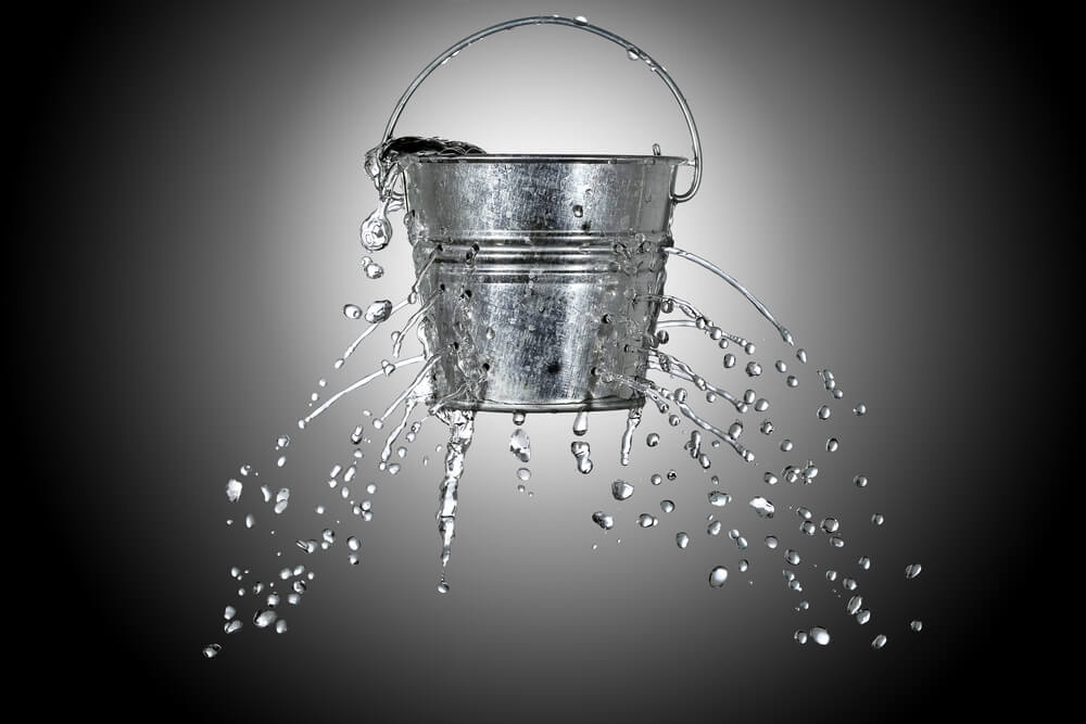 Customer retention in travel can be like a leaky bucket