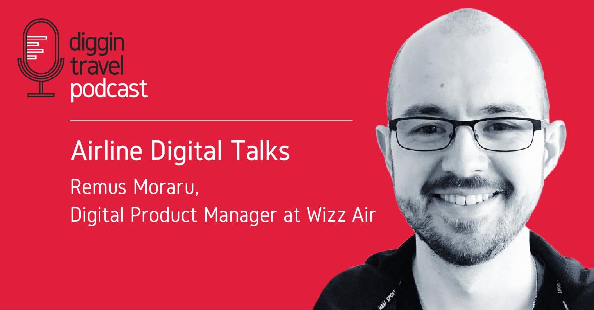 Airline Digital Talks - Remus Moraru Wizz Air